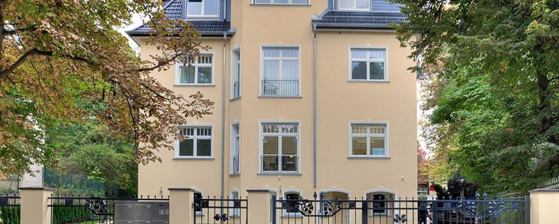 Büro Berlin Grunewald